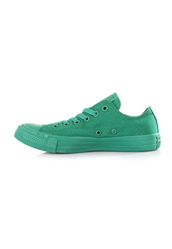 Sneaker Converse All Star Taylor Chuck verde Ox vg1qwgd
