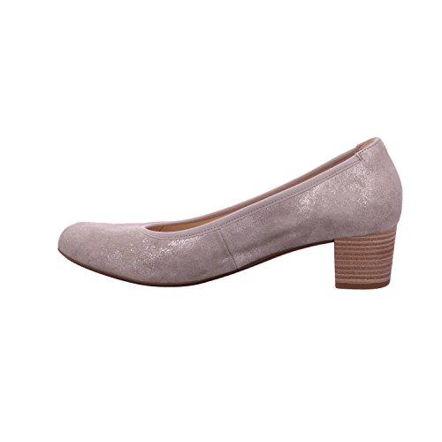 Gabor 65.380.62 - Zapatos de vestir para mujer Visone