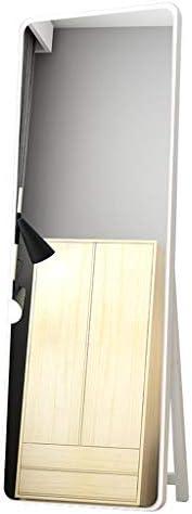 BLXFN フルレングスミラーホームフロアミラーベッドルーム三次元ミラーリムーバブルフィッティングミラーは薄いワードローブミラーでした