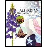 American Democracy Now Texas Edition -San Jacinto College North