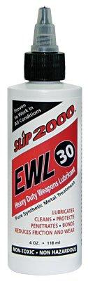 Slip 2000 EWL-30 4oz Bottle, Outdoor Stuffs
