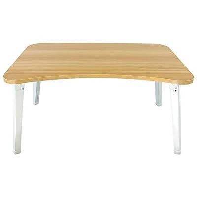 DL Furniture - Portable Lap Desk with Foldable Bottom P