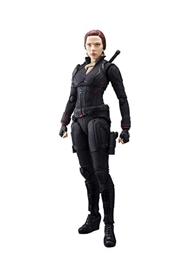 Bandai S. H. Figuarts Black Widow Avengers/End -