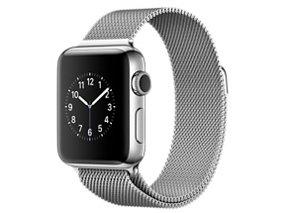 Apple Watch Series 2 38mm MNTE2J/A <ミラネーゼループ>の商品画像