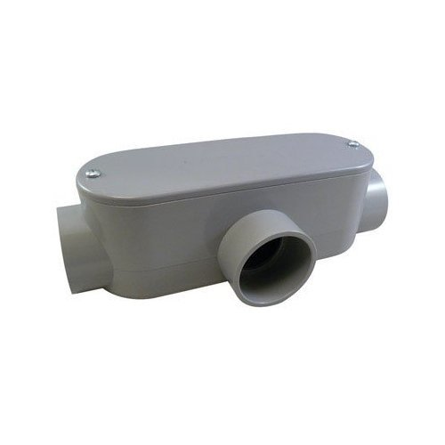 Cantex Pvc Conduit Body 1-1/4