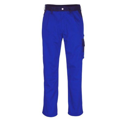 Mascot Hose Salerno, 1 Stück, 82C66, kornblau/marine blau, 06279-430-1101-82C66