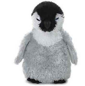 [New Arrival Baby Emperor Penguin Plush Stuffed Animal Toy 8