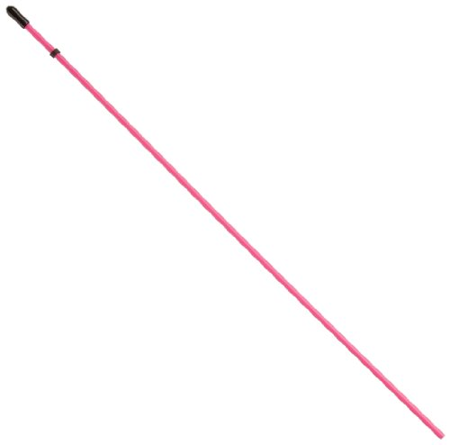 - Du-Bro 2352 Neon Pink Antenna Tube With Cap