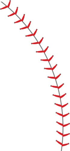 Amazon.com: Baseball Sches Wall Stencil - 3726 by Designer ... on