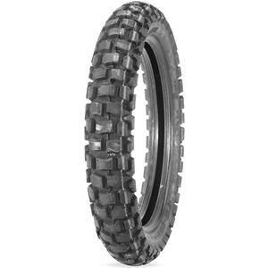Firestone Motorcycle Tires - 7