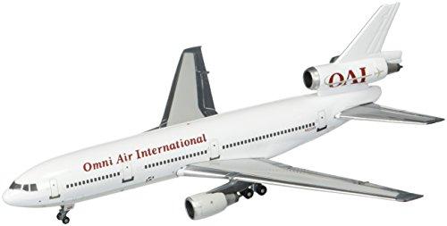Gemini Jets Omni DC-10-30 1:400 Scale ()