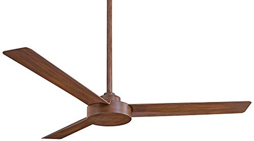 Minka-Aire F524-DK, Roto 52 Ceiling Fan, Distressed Koa Finish