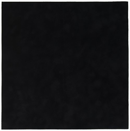 Sew Easy Industries 12-Sheet Velvet Paper, 12 by 12-Inch, Midnight by Sew Easy Industries
