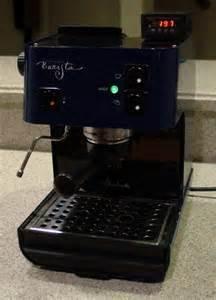 - Starbucks-Barista-RARE-White-Coffee-Espresso-Maker-SIN-006-Saecoks-Barista-RARE-White-Coffee-Espresso-Maker-SIN-006-Saeco Starbucks-Barista-RARE-White-Coffee-Espresso-Maker-SIN-006-Saeco