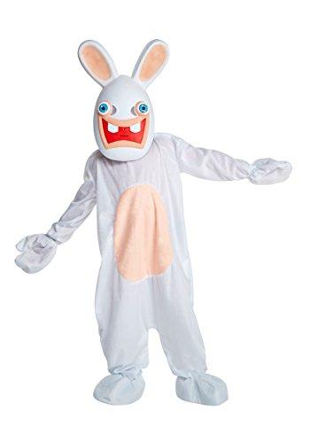 Deluxe Rabbids Kids Costume