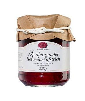 Spätburgunder Rotwein-Gelee Brotaufstrich 225g