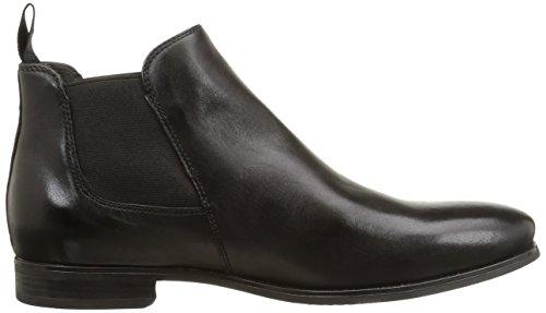 GeoxU Albert 2Fit I - zapatos derby hombre Schwarz (BLACKC9999)