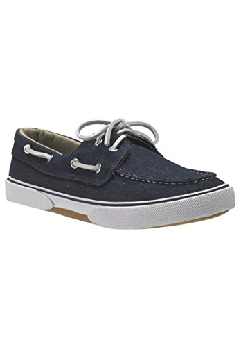 Kingsize Mens Tall Canvas Velcro