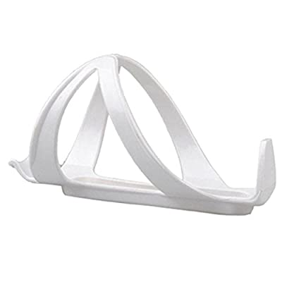 bestpriceam Water Bottle Holder Bicycle Cycling Mountain Road Bike Water Bottle Holder Cages Rack Mount (White) : Sports & Outdoors
