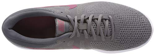 Fitness white 008 Da Uomo Wine dark vintage gunsmoke Scarpe 4 Nike Multicolore Revolution Grey Eu IOYXXx