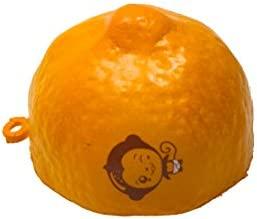 Amazon.com: Puni Maru Mini Cheeki Lemon Squishies - Orange ...