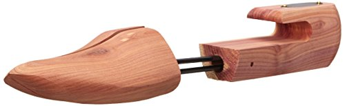- Allen Edmonds Men's Combination Cedar Shoe Tree , Cedar, MD (US Men's 9-10) One Size