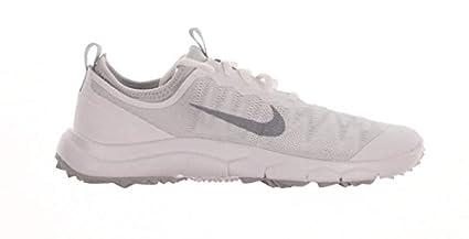 69c159481b00 Amazon.com   New Womens Golf Shoes Nike FI Bermuda Medium 6 White ...