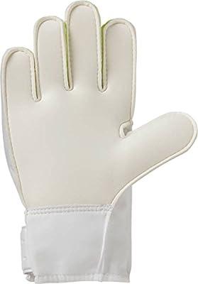 Nike Youth Match Goalkeeper Football Glove [WHITE]