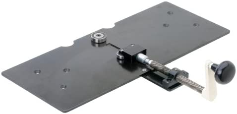 Shop Fox D3393 Elliptical Jig for W1812 Planer Moulder: Buy