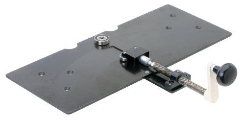 Shop Fox D3393 Elliptical Jig for W1812 Planer Moulder (Best Planer For Home Shop)