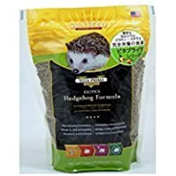 Sun Seed Company SSS40060 Sunscription Vita Hedgehog Food, 25-Ounce