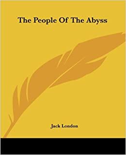 Book The People Of The Abyss