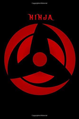 Amazon.com: ninja: Obito mangekyou sharingan eye design ...