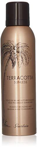 Guerlain Terracotta Sunless Heavenly Bronzing Mist for