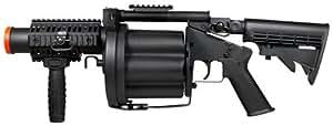 ics-190 glm grenade launcher, multiple airsoft gun(Airsoft Gun)