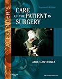 Alexander's Care Of The Patient In Surgery, 14E (Hb 2011)
