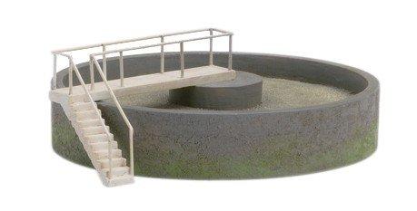 Hornby R8993 00 Gauge Skaledale Water Cleansing Tank Water Works