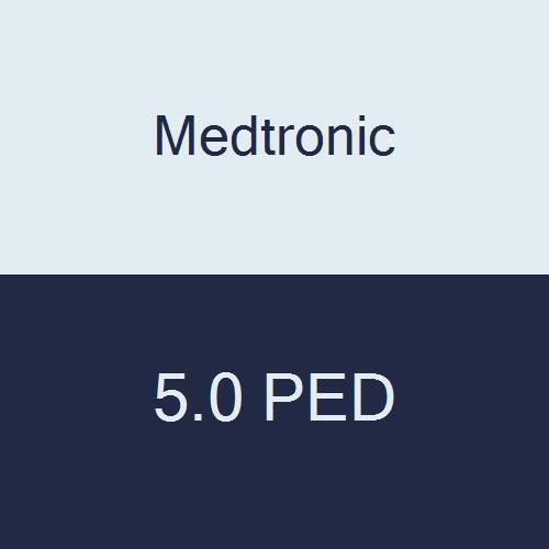 (Covidien 5.0 PED Tracheostomy Tube, Pediatric, 44 mm Length, Size 5.0 )