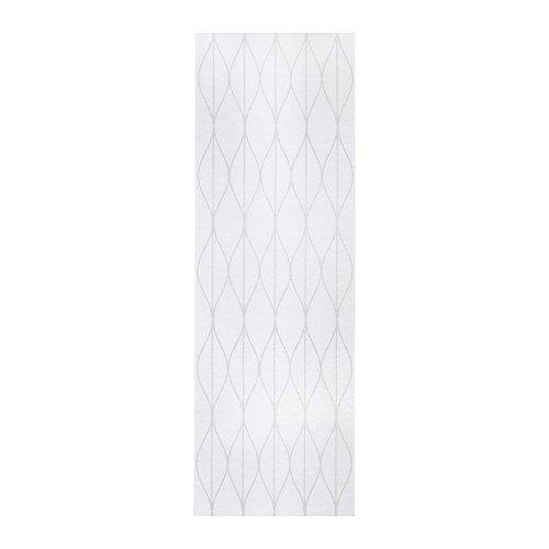 Ikea Panel curtain, white 1026.292929.1410