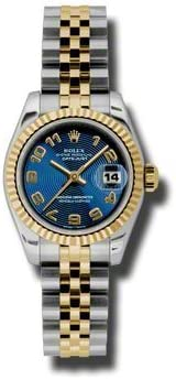 Rolex Day Just Ladies Watch