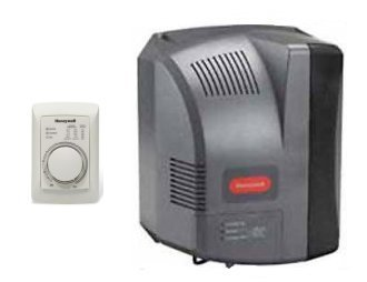 Honeywell HE300A1005 TrueEASE Fan Powered Humidifier (Honeywell He360 Humidifier)