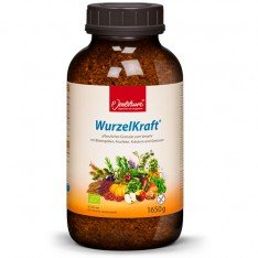 Dr. Jentschura's Alkaline Super Food Supplement with 103 herbs/plants, 330g
