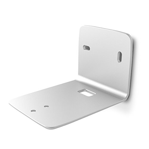 Dynaudio Xeo 2 Speaker Wall Brackets - Pair (Silver) by Dynaudio