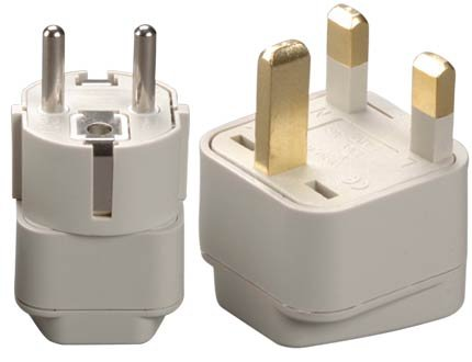 Cyprus Grounded Adapter Kit - GUB and GUD by Going In Style