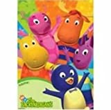 Backyardigans Party Loot Bags 8 Pack, Health Care Stuffs