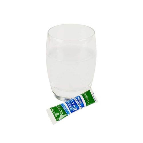 Thick and Easy Clear Nectar Consistency Instant Food and Beverage Thickener Sticks, 1.4 Gram -- 100 per - Nectar Thickener
