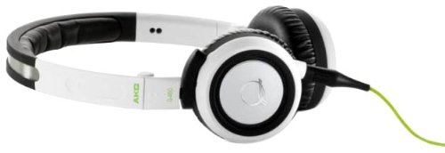 AKG Q460 Mini On Ear Headphones, Quincy Jones Signature Line