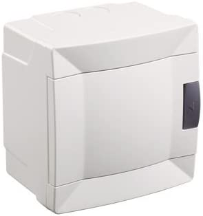 Caja Superficie para Automáticos 4 Módulos: Amazon.es: Bricolaje y ...