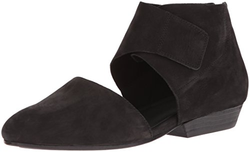 Eileen Fisher Dames Calia-nu Plat Zwart