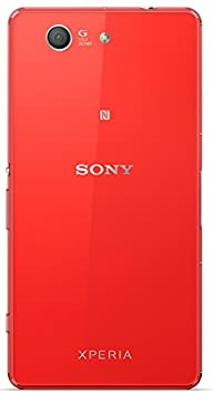Sony Xperia Z3 Compact - Smartphone libre Android (pantalla 4.6